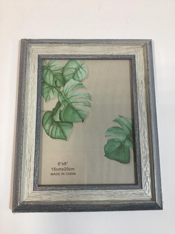 Fotorámček, sivo-Béžový 15x20cm