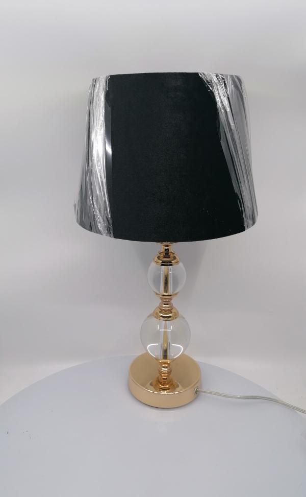 Luxusná lampa stolová