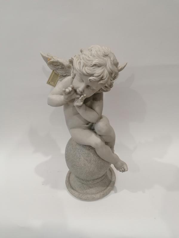 Záhradný anjel