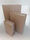 3sada dekoračných krabičiek