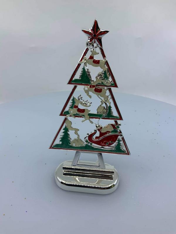 Vianočný dekoračný stromček