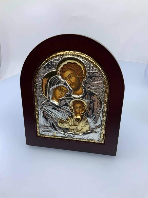 Ikona Svätej rodiny   nástenný obraz