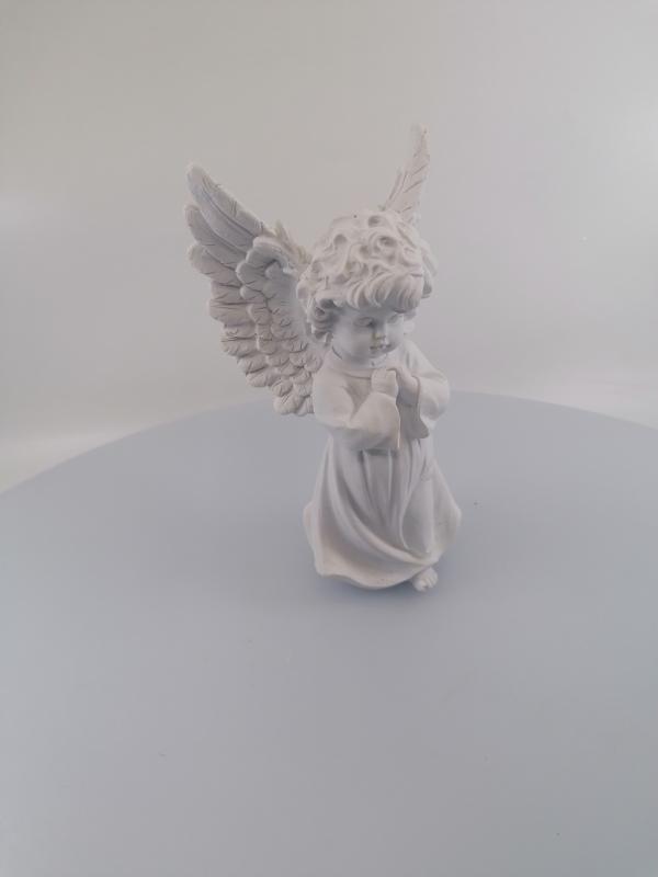 Modliaci anjel