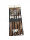 Dekorácia Čínske paličky