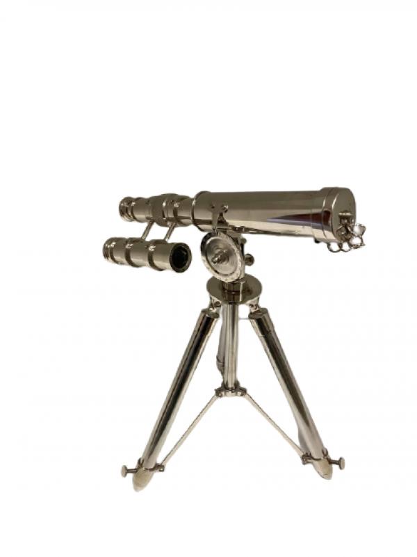 Dekoračný teleskop