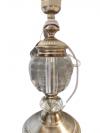 Stolová lampa 58x33cm