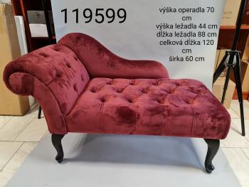 Leňoška 119599