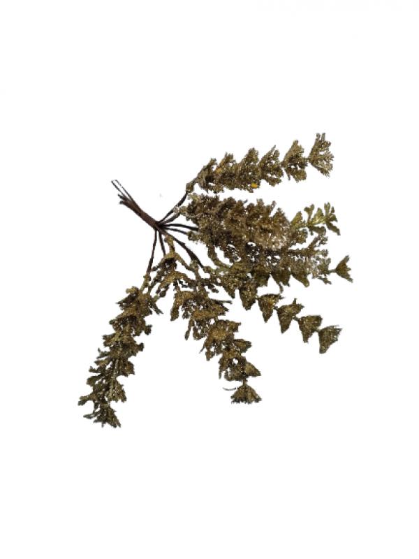 Dekorácia umelá rastlina 20cm
