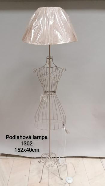 Podlahová lampa 1302