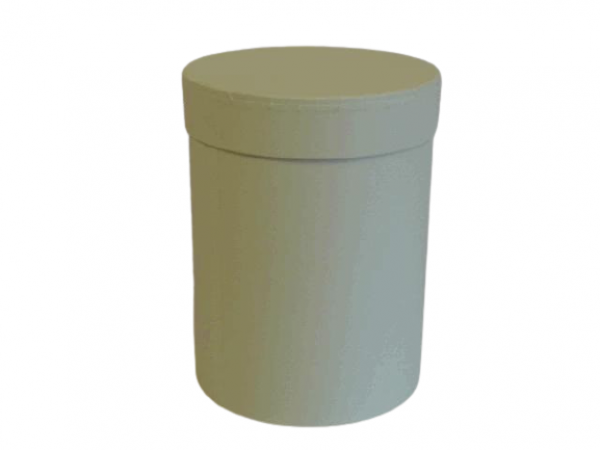 Flowerbox zelený Q14cm H18cm