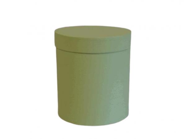 Flowerbox zelený Q16cm H18cm