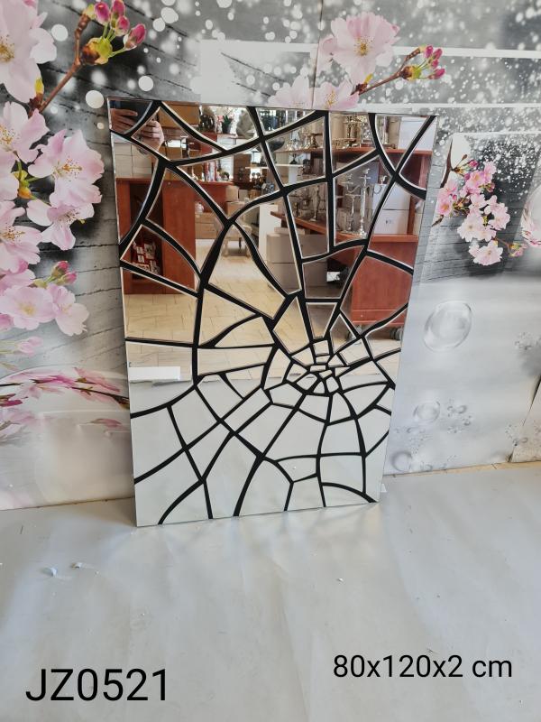 Zrkadlová dekorácia JZ0521