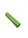Organza, zelená, 0,16x9 m
