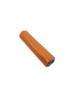 Organza, oranžová, 0,16x9 m